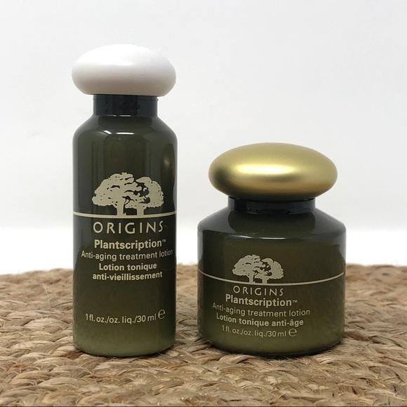 Origins Skincare Plantscription Treatment Lotion Travel Poshmark